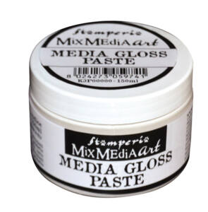 Media Gloss paszta
