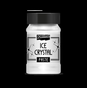 Jégkristály paszta