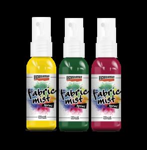 Textilfesték spray